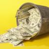 Миф о деньгах