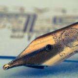 Шариковые ручки и закат цивилизации