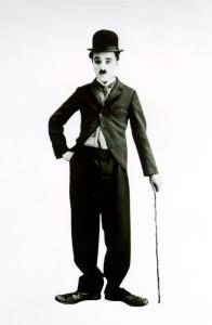 Чарли-Чаплин